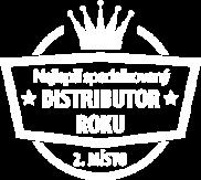Distributor roku