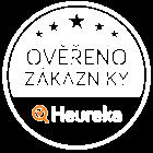 Heureka - hodnocení