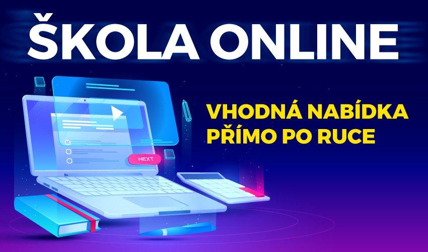 ŠKola Online Digitor