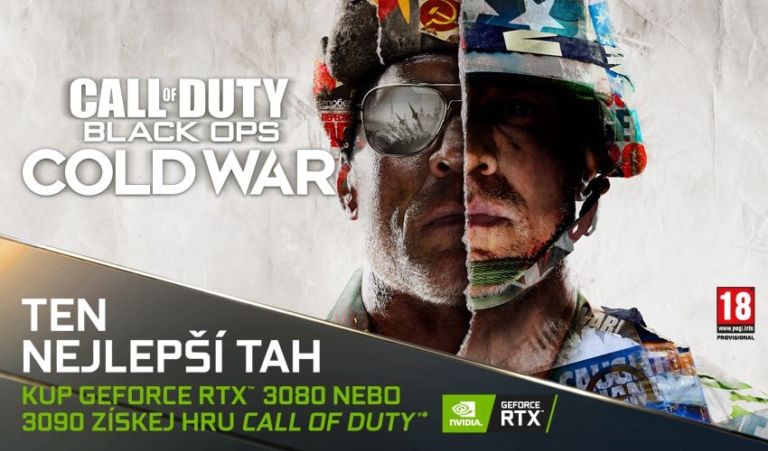 NVIDIA - Call of Duty Black Ops Cold War.