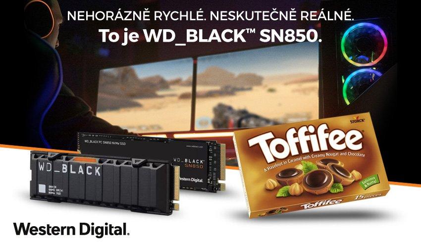 Vytvořeno pro hru WD_BLACK SN850