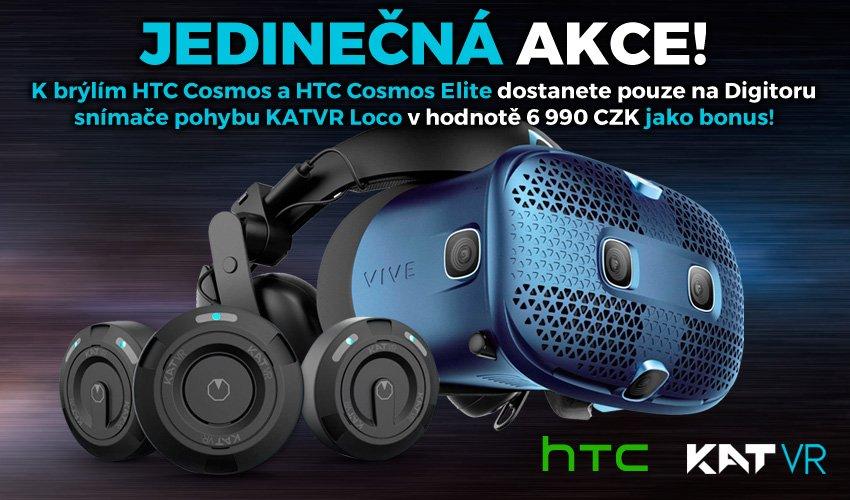HTC KAT VR