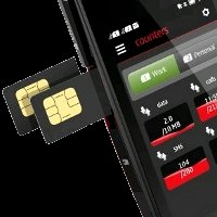 Duální telefony (Dual SIM)