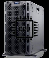 Servery dle počtu CPU