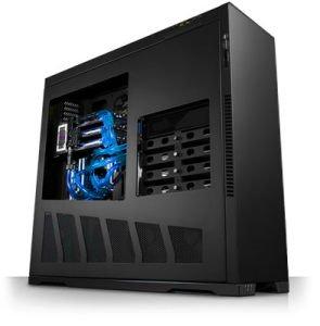 Výkonná PC