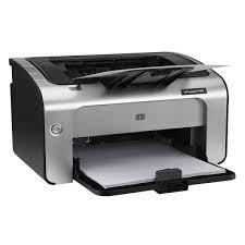Černobílé laserové tiskárny
