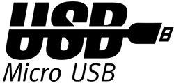 Flashdisky s Micro USB
