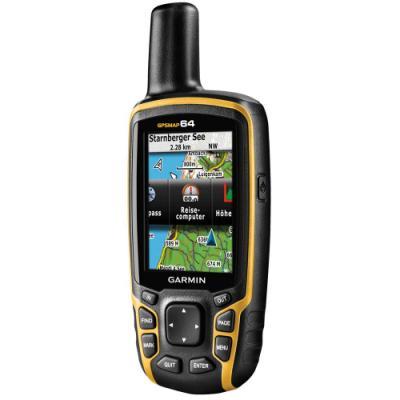 Turistická navigace Garmin GPSMAP 64 PRO