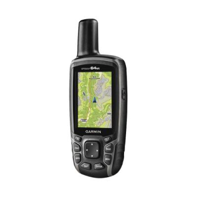 Turistická navigace Garmin GPSMAP 64st PRO