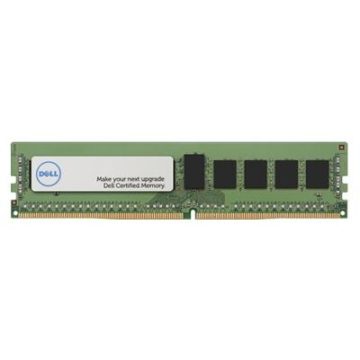 Operační paměť Dell 16 GB DDR4 2133 MHz ECC