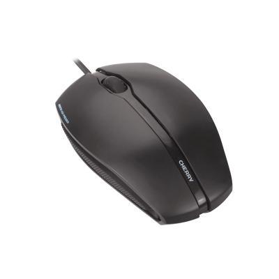 Myš CHERRY Gentix černá