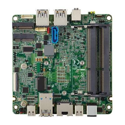 Základní deska Intel NUC 5I3MYBE