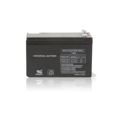 Baterie Eurocase NP7-12