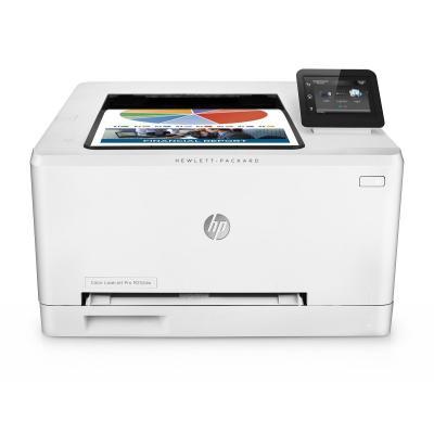 Laserová tiskárna HP Color LaserJet Pro M252dw