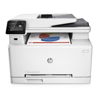 Multifunkční tiskárna HP Color LaserJet Pro M277n