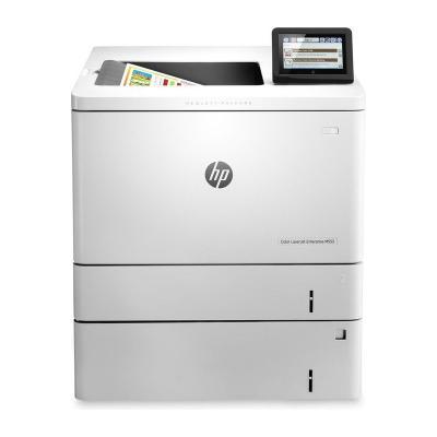 Laserová tiskárna HP Color Enterprise M553x