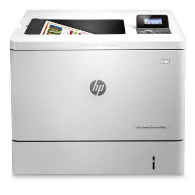 Laserová tiskárna HP Color LaserJet M552dn