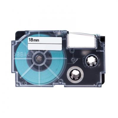 Páska PrintLine kompatibilní s Casio XR-18BU1