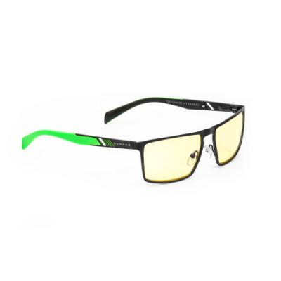 Brýle GUNNAR CERBERUS RAZER ONYX