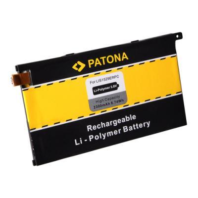 Baterie PATONA kompatibilní se Sony LIS1529ERPC