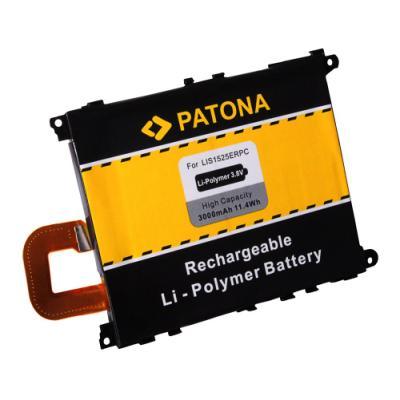 Baterie PATONA kompatibilní se Sony LIS1525ERPC