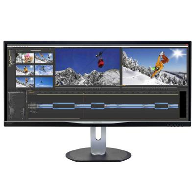 LED monitor Philips BDM3470UP 34""