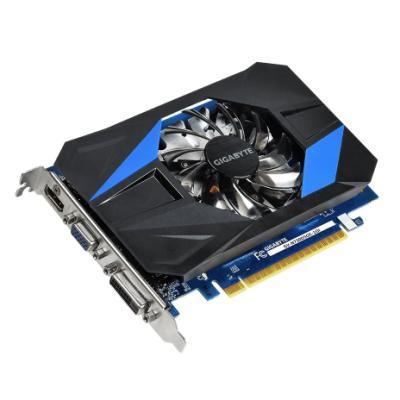 Grafická karta GIGABYTE GeForce GT 730 1GB