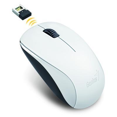 Myš Genius NX-7000 bílá