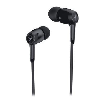 Headset Genius HS-M225 černý