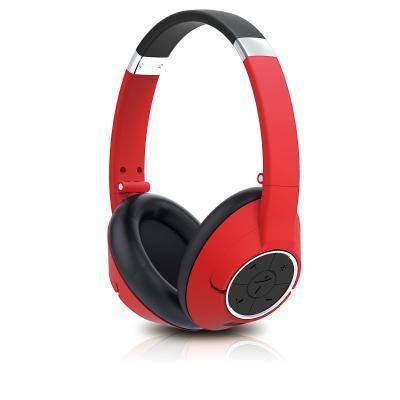 Headset Genius HS-930BT červený