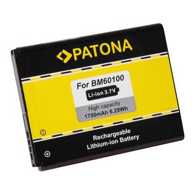 Baterie PATONA kompatibilní s HTC BA-S890