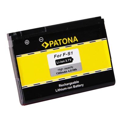 Baterie PATONA kompatibilní s Blackberry F-S1