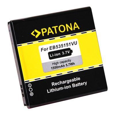 Baterie PATONA kompatibilní se Samsung EB535151VU