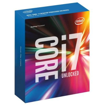 Procesor Intel Core i7-6700K