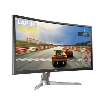 LED monitor BenQ Curved XR3501 35""