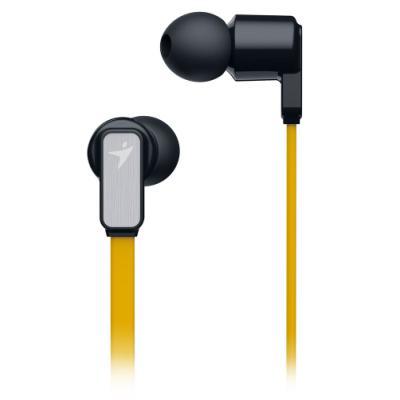 Headset Genius HS-M260 žlutý