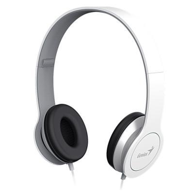 Headset Genius HS-M430 bílý