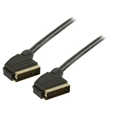 Kabel Valueline SCART na SCART 2 m