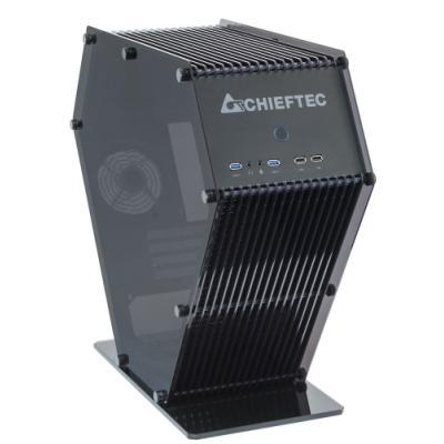 Skříň CHIEFTEC SJ-06B