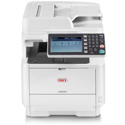 Multifunkční tiskárna OKI MB562dnw