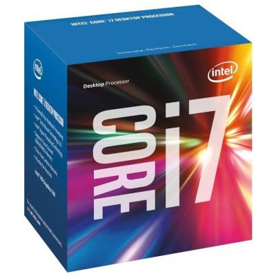 Procesor Intel Core i7-6700