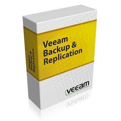 Software Dell Veeam Backup & Replication Standard