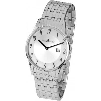 Analogové hodinky Jacques Lemans London 1-1852B