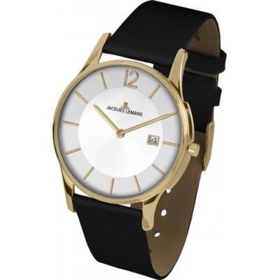 Analogové hodinky Jacques Lemans London 1-1850J