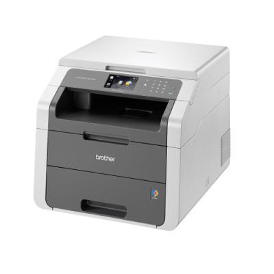Multifunkční tiskárna Brother DCP-9015CDW