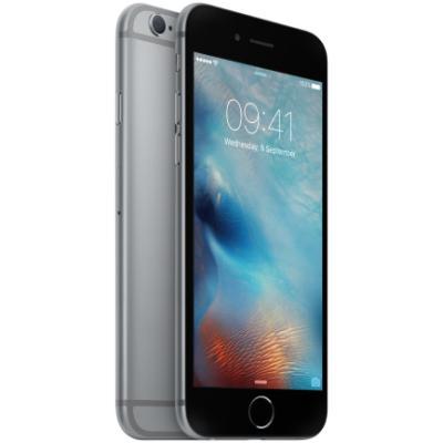 Mobilní telefon Apple iPhone 6s 128GB šedý