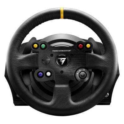 Volant Thrustmaster TX Leather Edt