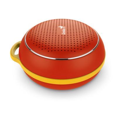 Reproduktor Genius SP-906BT červený