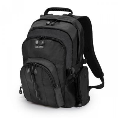 "Batoh DICOTA Backpack Universal 14-15,6"" černý"