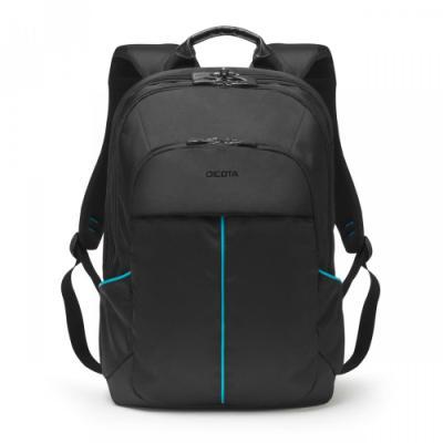 "Batoh DICOTA Backpack Trade 14-15,6"" černý"